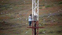 I no Muos sulle antenne. Gli Usa: blitz illegale ed