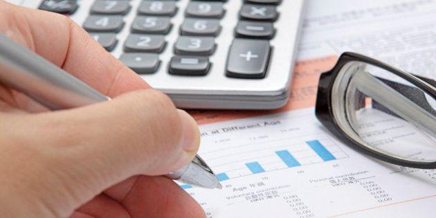 Cgia di Mestre, nel 2013 nuova stangata per colpa delle tasse locali. Rincari fino a 169