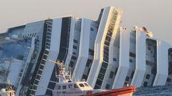 Il relitto della Costa Concordia sarà rimosso nel settembre