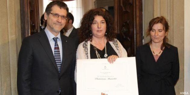 Bologna, cittadinanza onoraria alla madre di Federico
