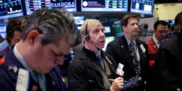 Wall Street affila le unghie contro Facebook e