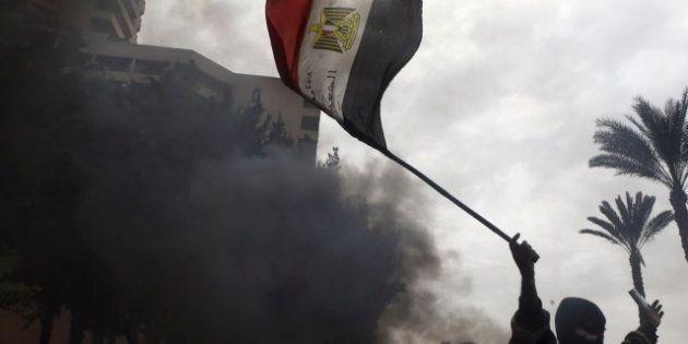 Egitto, il capo dell'esercito avverte: