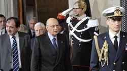 Al via le consultazioni lampo, Napolitano vedrà oggi tutti i partiti