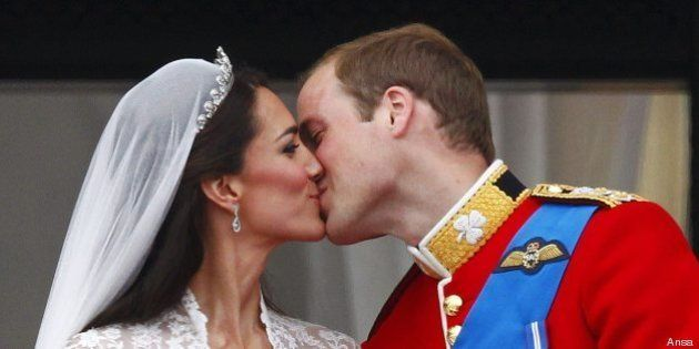 Kate e William: se il bebè è femmina sarà Regina