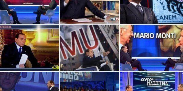 Elezioni 2013: salta il confronto Rai, Silvio Berlusconi non vuole il duello a