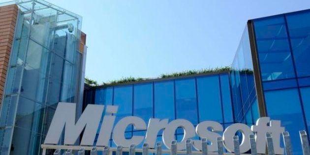 Maxi-multa alla Microsoft: 561 milioni di Euro per non aver rispettato gli accordi con la Commissione...