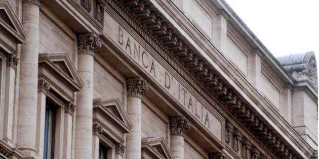 Bankitalia stima crescita modesta del Pil in 2014 e 2015, disoccupazione sfiorerà 13% nel prossimo