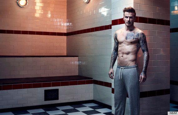 Macchè Beckham, i taglialegna hanno più testosterone dei calciatori