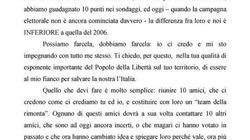 La catena di Sant'Antonio di Silvio