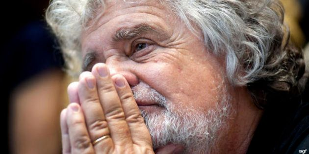 Beppe Grillo Blog: