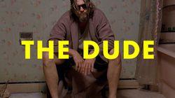 Intervista al vero Drugo che ha ispirato i fratelli Coen (FOTO,