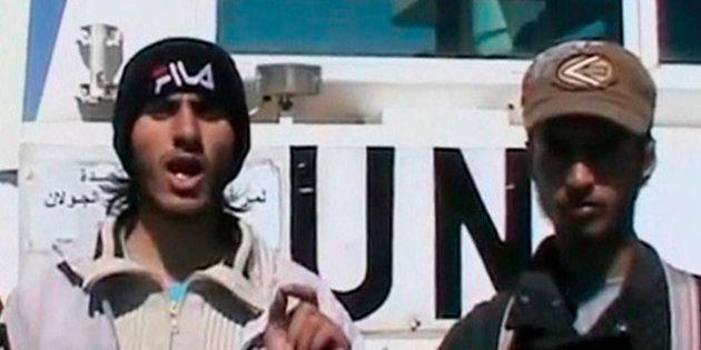Siria: ribelli sequestrano 20 caschi blu sulle alture del Golan, la condanna delle Nazioni Unite