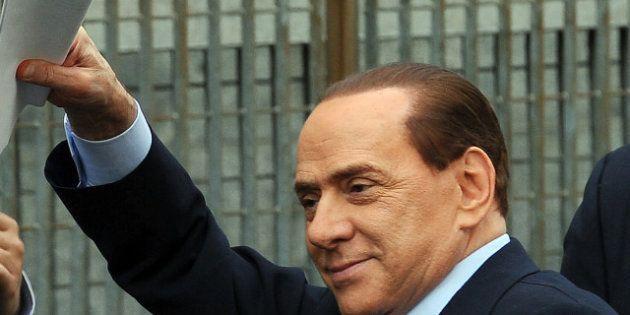 Silvio Berlusconi riapre la campagna elettorale puntando sul voto a giugno. E programma piazze e tv con...