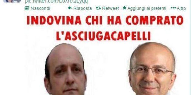 Giovanni Favia: Phon rimborsato con fondi pubblici? Indizi su due consiglieri...calvi.