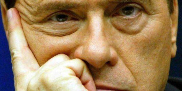 Elezioni 2013, il commissario Ue Rehn accusa Silvio Berlusconi: