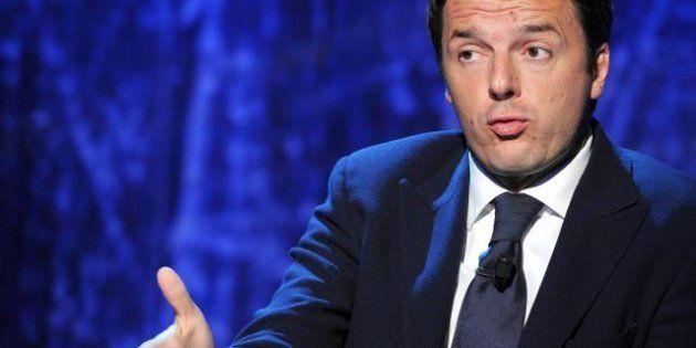 Fiducia governo, intervista a Matteo Renzi: