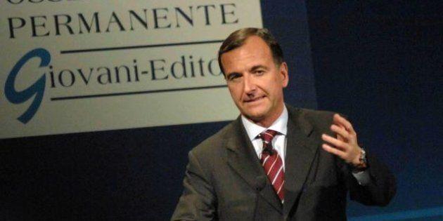 Elezioni 2013, il mini esodo dei montiani da Pd e Pdl: Ichino, Adragna, Frattini, Pisanu... (FOTO,