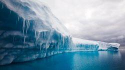 Allarme Antartide: i ghiacci si stanno sciogliendo al doppio della