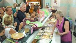 Olbia, gelateria evade 1 euro e 50. Deve chiudere tre