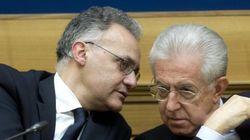 Scelta Civica pronta ad appoggiare Matteo Renzi, se il Pd lo incoronerà per Palazzo