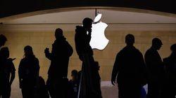 Non è più la mela di una