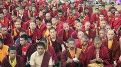 Pronta a Roma la Grande Pagoda: da venerdì per i buddisti sarà riconosciuta la libertà di culto in Italia
