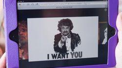 Grillo e la Tv: un solo canale pubblico, rivedere le concessioni