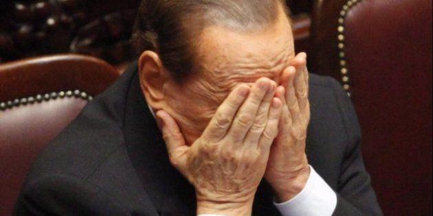 Pdl, l'ora del sospetto. Silvio Berlusconi teme il parricidio di fronte alle sentenze. E ai suoi confida:...
