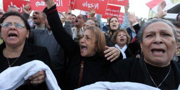 Egitto, riserve di grano per tre mesi. Il minimo strategico dovrebbe essere di sei