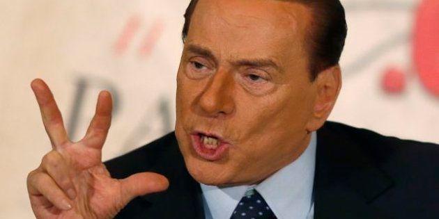 Silvio Berlusconi a Tgcom24: