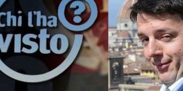 Primarie, Botta e risposta Grillo - Renzi: