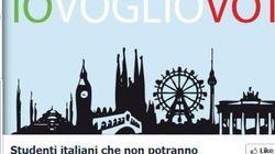 L'iniziativa degli studenti italiani in Erasmus: