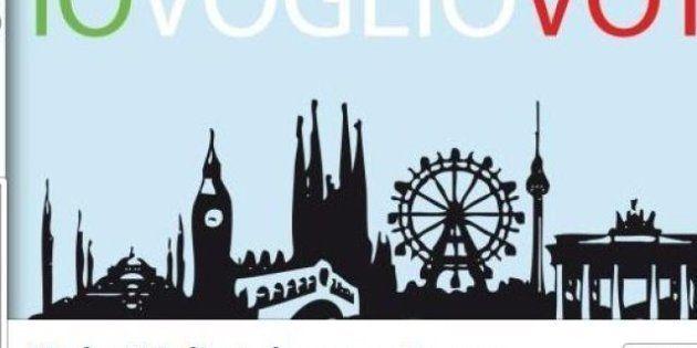 Elezioni 2013: l'iniziativa degli studenti italiani in Erasmus: