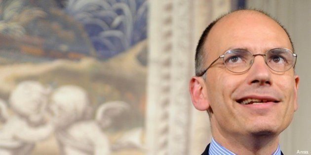 Governo: Giorgio Napolitano Dà L'incarico A Enrico Letta