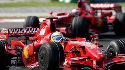 Ferrari: la nuova monoposto di Fernando Alonso si chiamerà F138. Venerdì la presentazione a