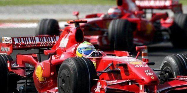 Ferrari: la nuova monoposto di Fernando Alonso si chiamerà F138. Venerdì la presentazione a Maranello
