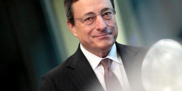 Elezioni, Mario Draghi rassicura: