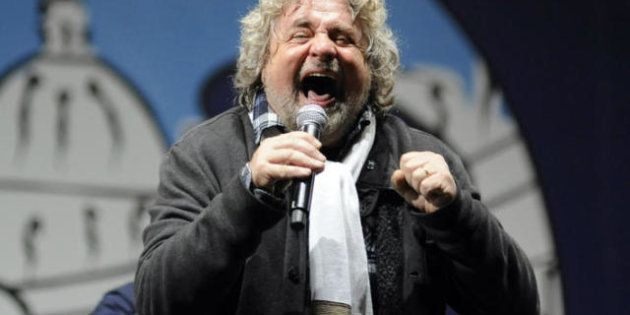 M5S, in Rai giornalisti vicini a Beppe Grillo: