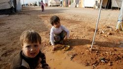 Siria: strage di bambini in un