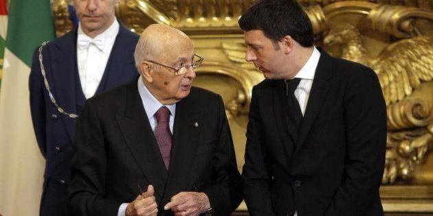Renzi disponibile a incontrare Berlusconi: