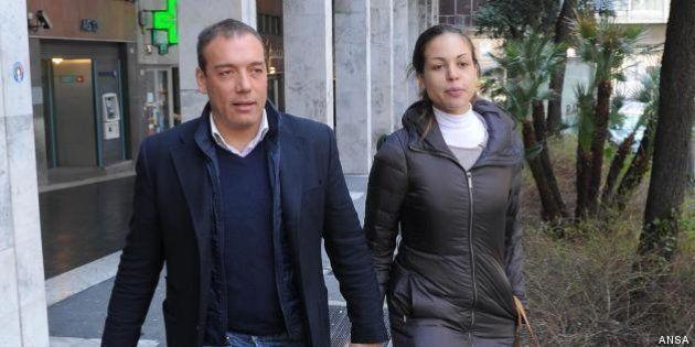 Ruby Rubacuori, condannato il marito Luca Risso a un anno di reclusione per pedopornografia