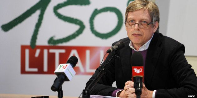Intervista a Gianni Cuperlo, candidato alla segreteria Pd: