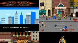 Le bombe di Boston diventano un videogioco