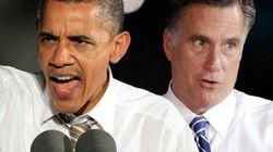 Obama e Romney schierano i loro legali in Ohio (FOTO,