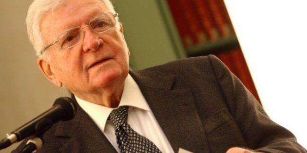 Elezioni 2013: niente confronto Tv in Rai, il presidente della commissione di vigilanza Sergio Zavoli:...