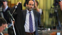 Antonio Ingroia: Io in politica? Candidarsi è un diritto di tutti