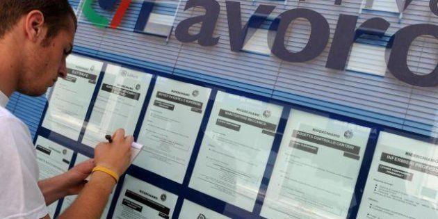 Istat, disoccupazione al 10,6% nel 2012, previsto in peggioramento nel 2013 all'11,4%. Ridotti i i redditi...