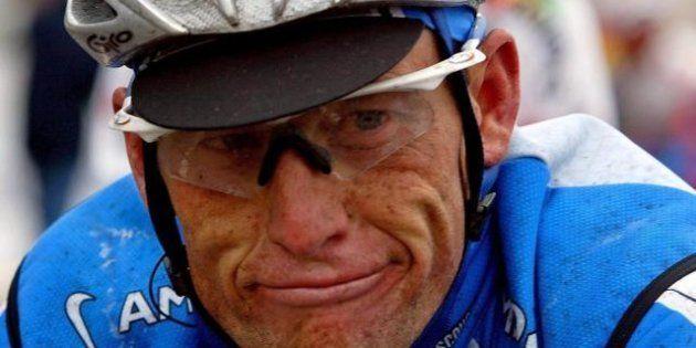 Lance Armstrong come Bettino Craxi: