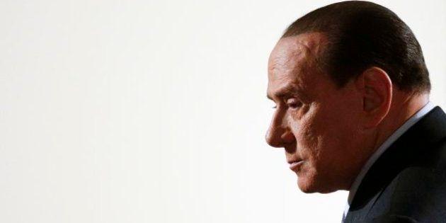 Silvio Berlusconi si chiude ad Arcore per preparare la nuova guerra elettorale tra la paura di Ilda Boccassini...