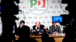 Bersani combatte la sua mission impossible di governo, nel Pd si sgretola la sua maggioranza. Riposizionamenti verso Renzi, m...